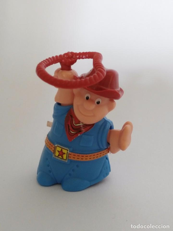 FIGURA KINDER. N° 200 (Juguetes - Figuras de Gomas y Pvc - Kinder)