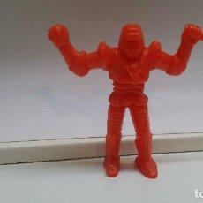 Figuras de Goma y PVC: FIGURA DUNKIN SERIE ROBOTS Y NAVES DROIDS FIGURA PLÁSTICO ¿SANKUOKAY?. Lote 72317991