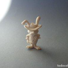 Figuras de Goma y PVC: ANTIGUA FIGURA DUNKIN PERSONAJE DE HANNA BARBERA. Lote 72326963