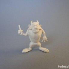 Figuras de Goma y PVC: ANTIGUA FIGURA DUNKIN PERSONAJE WARNER. Lote 72338147