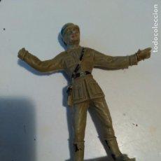 Figuras de Goma y PVC: FIGURA COMANSI FALTA MANO. Lote 72384863