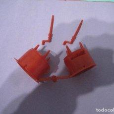 Figuras de Goma y PVC: MONTAPLEX- COLADA CURIOSA CASTANERA-FABRICADO POR EJUSA. Lote 72393459
