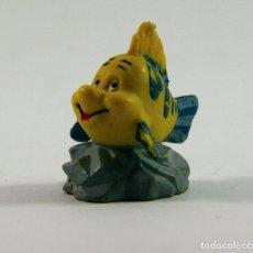 Figuras de Goma y PVC: FIGURA DE GOMA Y PVC VINTAGE - BULLYLAND BULLY - NEMO - 4 CMS. Lote 72398999