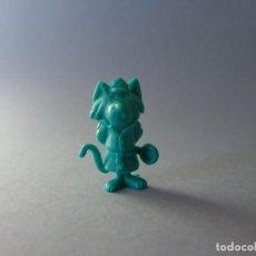 Figuras de Goma y PVC: ANTIGUA FIGURA DUNKIN PERSONAJE DE HANNA BARBERA. Lote 72921851