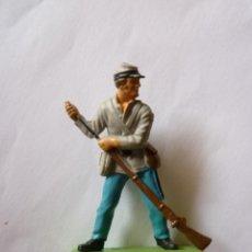 Figuras de Goma y PVC: FIGURA CONFEDERADO PLASTICO 54MM. Lote 73292331