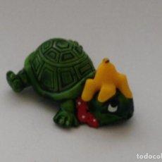Figuras Kinder: FIGURA KINDER. TORTUGA PLATANO N° 298 - REFERENCIA: C FERRERO - F 11. Lote 73558667