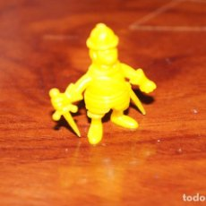 Figuras de Goma y PVC: DUNKIN FIGURA DARTACAN . Lote 73580095