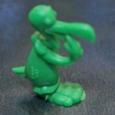 Figuras de Goma y PVC: DUNKIN FIGURA BUITRE. Lote 73580175