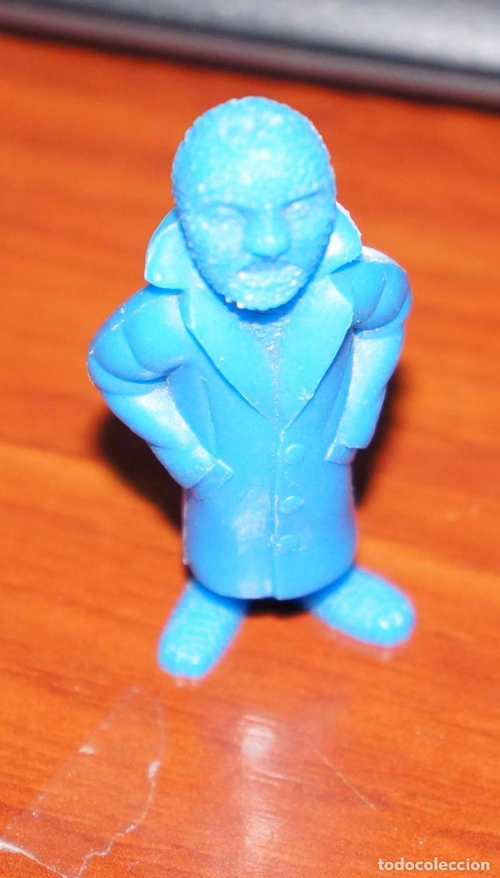 DUNKIN FIGURA MONSTRUO MATUTANO (Juguetes - Figuras de Goma y Pvc - Dunkin)