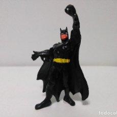 Figuras de Goma y PVC: FIGURA DE BATMAN DE LA LIGA DE LA JUSTICIA DE BULLY.. Lote 73635539