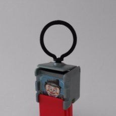 Figuras Kinder: FIGURA KINDER. N° 337 - REFERENCIA: K 02 Nº 14. Lote 73635843