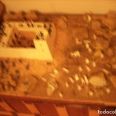 Figuras de Goma y PVC: MONTAPLEX EKO LEGION EXTRANJERA. Lote 73649727