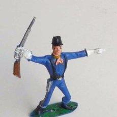 Figuras de Goma y PVC: SOLDADO AMERICANO DE COMANSI. Lote 73819739