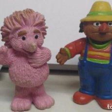Figuras de Goma y PVC: ANTIGUA FIGURA DE GOMA. Lote 73880415