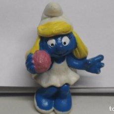 Figuras de Goma y PVC: ANTIGUA FIGURA DE GOMA. Lote 73880451