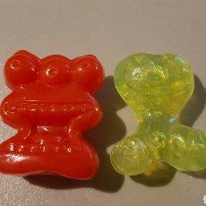 Figuras de Goma y PVC: LOTE 2 MACRO GOGOS. Lote 74080903