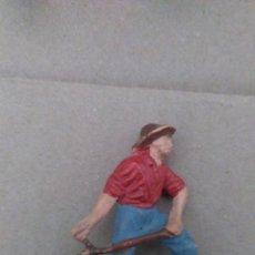 Figuras de Goma y PVC: FIGURA JECSAN. Lote 74084767
