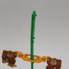 Figuras Kinder: FIGURA KINDER. N° 395 - REFERENCIA: CMPG - C84. Lote 74089755