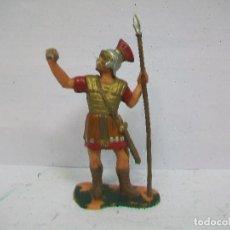 Figuras de Goma y PVC: FIGURA ROMANO REAMSA - ROMANO DE REAMSA. Lote 74107559