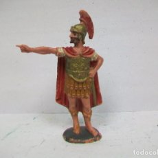 Figuras de Goma y PVC: FIGURA GENERAL ROMANO REAMSA - ROMANO PECH HERMANOS . Lote 74107659