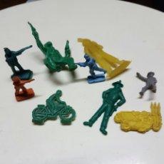 Figuras de Goma y PVC: MINI COMANSI. Lote 74113866