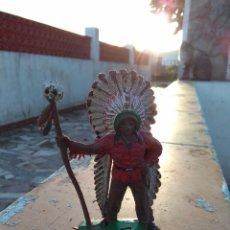 Figuras de Goma y PVC: FIGURA COMANSI. Lote 74267963