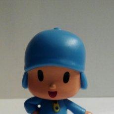 Figuras de Goma y PVC: FIGURA POCOYO MARCA ZINKIA COMANSI. Lote 83333568