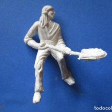 Figuras de Goma y PVC: PIRATA COPIA MARX. Lote 74687107