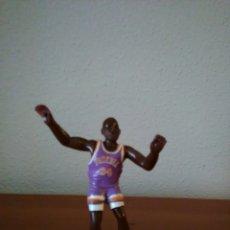 Figuras de Goma y PVC: FIGURA NBA BARKLEY - 1987. Lote 74687591