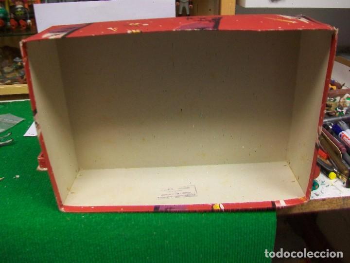 Figuras de Goma y PVC: CAJA ORIGINAL AGUSTI TEIXIDO - CAJA TEIXIDO AÑOS 50 - FIGURAS GOMA TEIXIDO TEIXIDOR - Foto 9 - 74758211