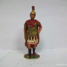 Figuras de Goma y PVC: FIGURA GENERAL TRIBUNO ROMANO JECSAN - TRIBUNO ROMANO DE JECSAN . Lote 74758227