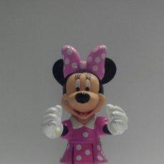Figuras de Goma y PVC: FIGURA ARTICULADA MINNI DISNEY. Lote 74889255