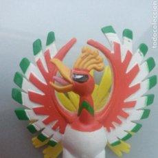 Figuras de Goma y PVC: FIGURA PVC POKEMON NINTENDO TOMY. Lote 77934567