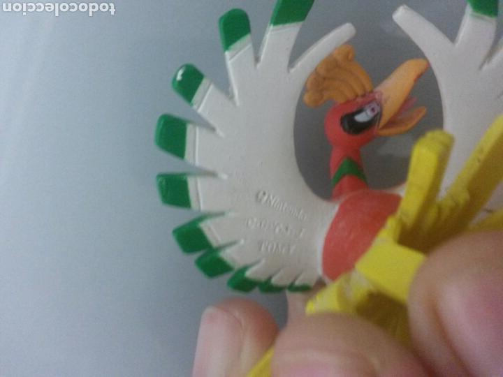 Figuras de Goma y PVC: FIGURA PVC POKEMON NINTENDO TOMY - Foto 4 - 77934567