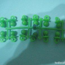 Figuras de Goma y PVC: MONTAPLEX- COLADA CHUPETES- FABRICADO POR EJUSA-AÑOS 80-RARO!!!!. Lote 75056871
