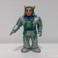 Figurines en Caoutchouc et PVC: FIGURA DE ASTRAKO (ASTRACO) DE LOS MUNDOS DE YUPI © 88 O 86 T.V.E. - COMICS SPAIN 2. Lote 75252743