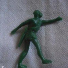 Figuras de Goma y PVC: FIGURITA DUNKIN AÑOS 60-70.. Lote 75508091