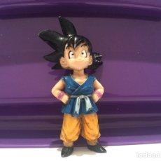 Figuras de Goma y PVC: FIGURA PVC GOKU DRAGON BALL BOLA DE DRAGON BOOTLEG. Lote 75543202