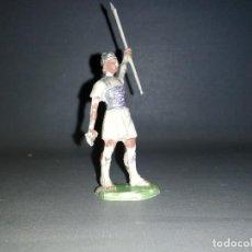Figuras de Goma y PVC: 918- FIGURA (SOLDADO) REAMSA /COMANSI (SIMILAR) AÑOS 50/60 REF 140. Lote 75584839
