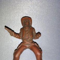 Figuras de Goma y PVC: 918- FIGURA REAMSA /COMANSI (SIMILAR) AÑOS 50/60 REF 193. Lote 75611135