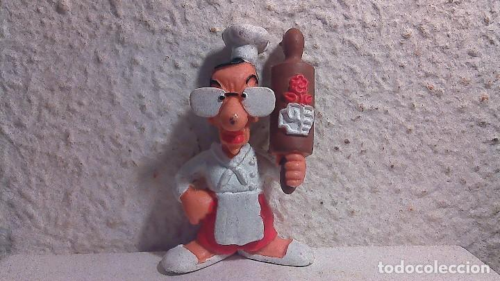 FIGURA PVC DE GALLEGO Y REY STAR TOYS, LOS MONCLIS - F (Juguetes - Figuras de Goma y Pvc - Otras)