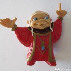 Figuras de Goma y PVC: DRAGONES Y MAZMORRAS AMO DEL CALABOZO COMICS SPAIN. Lote 75641407