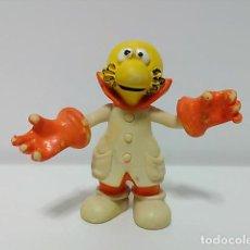 Figuras de Goma y PVC: FIGURA DE TÁGORAS DE LOS MUNDOS DE YUPI DE COMICS SPAIN. Lote 76969033