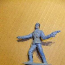 Figuras de Goma y PVC: SOLDADOS DEL MUNDO FRANCES REF 1007 COMANSI AÑOS 60-70. Lote 77082541