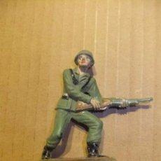 Figuras de Goma y PVC: SOLDADOS DEL MUNDO ESPAÑOL REF 1016 COMANSI AÑOS 60-70. Lote 77086925
