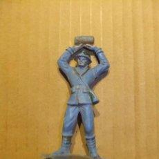 Figuras de Goma y PVC: SOLDADOS DEL MUNDO FRANCES REF 1009 COMANSI AÑOS 60-70. Lote 77087125