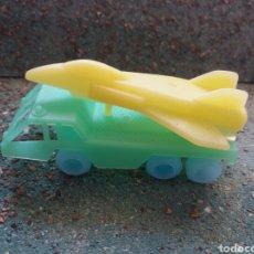 Figuras de Goma y PVC: CAMIÓN EN PLASTICO. PIPERO.. Lote 77587493