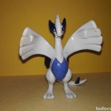 Figuras de Goma y PVC: LUGIA PÓKEMON TOMY PVC. Lote 77899333