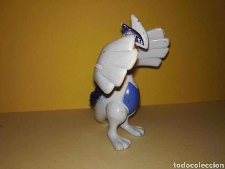 Figuras de Goma y PVC: LUGIA PÓKEMON TOMY PVC - Foto 2 - 77899333