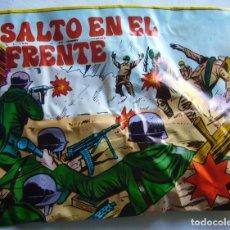 Figuras de Goma y PVC: ASALTO EN EL FRENTE. Lote 77899909